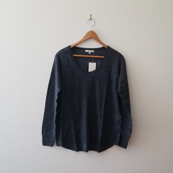 Madewell Sweaters - Madewell Wool Blend Pullover